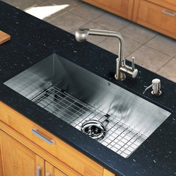 Kitchen Sinks: Find Farmhouse Sink and Apron Sink Designs Online