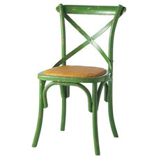 Traditional Dining Chairs by Maisons du Monde