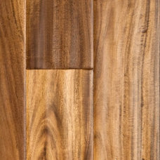 "traditional wood flooring Virginia Mill Works Engineered  1/2"" x 5"" Tobacco Road Acacia Handscraped"