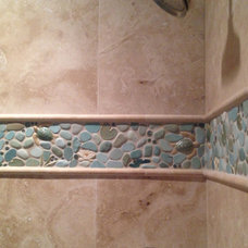 Beach Style Tile by Wet Dog Tile Co.