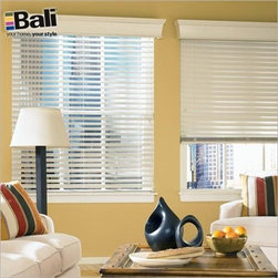 "2 1/2"" Northern Heights Shutter Style Wood Blinds. Free Samples and Shipping! - 2 1/2"" Northern Heights Shutter Style Wood Blinds - Buy with Confidence, Get Free Samples Today!2 1/2"" Northern Heights Shutter Style Wood Blinds give you the elegant look of shutters.  The larger 2  slats are further apart than 2 blinds. This provides you with a clearer view outdoors when opened and a design that installs as easily as a blind.  The"