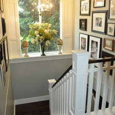 Love the staircase | For the Home | Pinterest