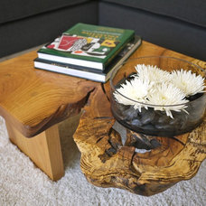 Contemporary Coffee Tables by Robin Wade Furniture