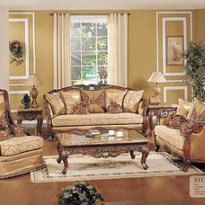 Traditional Sofas by DealShopperz