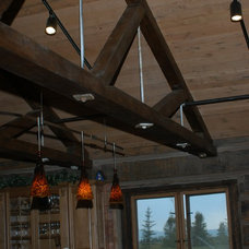 Traditional  by Legends West Reclaimed Lumber