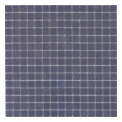 Grey Vitreous Mosaic Tile - SOLD BY BOX
