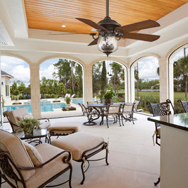 Shop Traditional Ceiling Fans On Houzz