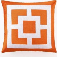 Contemporary Pillows by Shop Ten 25