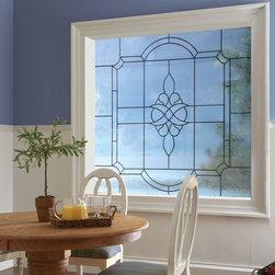 Decorative Glass Windows - Hy-Lite, a U.S. Block Windows Company