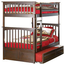 Transitional Bunk Beds by Cymax