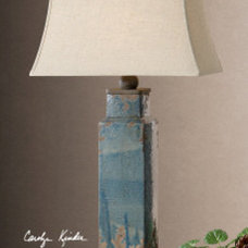 "Modern Table Lamps by Santa Monica Bay Lighting Since ""1976"""