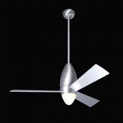 Modern Fan Company | DC Slim Ceiling Fan -