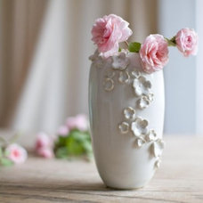 traditional vases by Etsy
