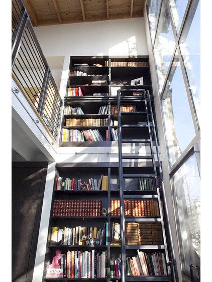 Contemporary  by Feldman Architecture, Inc.
