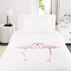 Contemporary Duvet Covers by Dwell