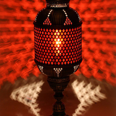 Turkish Style - Ottoman Lighting - *Code: HD-97207_42