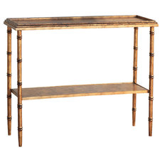 Transitional Console Tables by Kathy Kuo Home