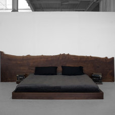 beds by Uhuru Design