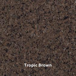 Tyvarian Color Samples - Tyvarian Tropic Brown