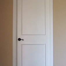 Traditional Interior Doors by Luxe Architectural