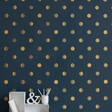 Contemporary Wallpaper by Bartsch