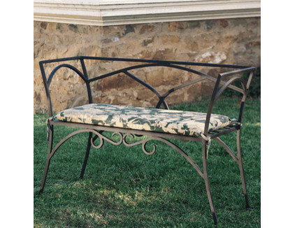Traditional Outdoor Stools And Benches by Monticello