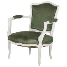 Traditional Armchairs And Accent Chairs by Jayson Home