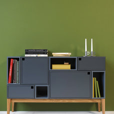 Citti — Shoebox Dwelling | Finding comfort, style and dignity in small spaces