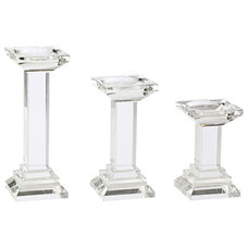 Modern Candles And Candleholders by Lamps Plus