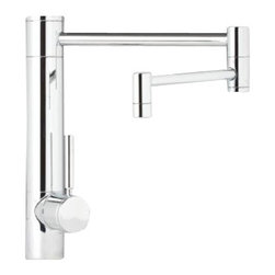 Waterstone - Waterstone Kitchen Faucet - 3600-18-AB - Kitchen Faucet