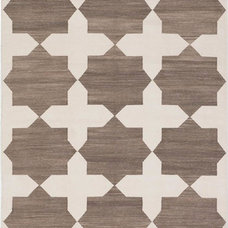 Contemporary Rugs by Madeline Weinrib