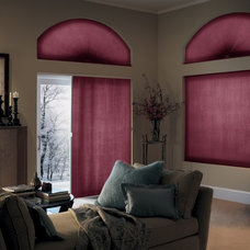 Traditional Cellular Shades by Blinds.com