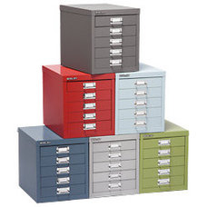 Contemporary Dressers Chests And Bedroom Armoires by The Container Store