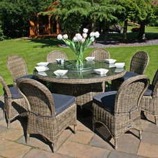 Modern Patio Furniture And Outdoor Furniture by Bridgman Garden Furniture