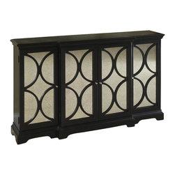 Pulaski - Accents Chest - Three adjustable shelves
