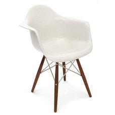 Modern Armchairs by Modernica