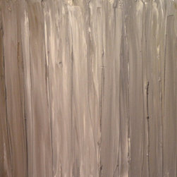 Heather Offord - Original Painting 60X20 Deep Texture, Beautiful Abstract, Not A Print, #87456 - Before we get into the details I just wanted to say thank you so much for stopping to look at my art!