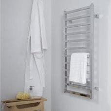 Towel Bars by UK Bathrooms