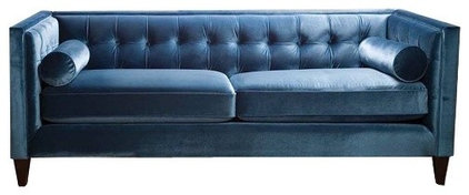 Contemporary Sofas by Luxury Bedding Solutions