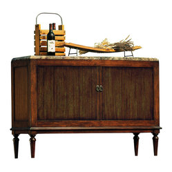 Raylen Vineyards Bordeaux Sideboard