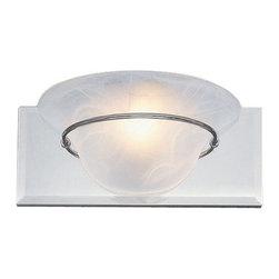 Livex Lighting - Livex Lighting LVX-1232-91 Bath Light - Livex Lighting LVX-1232-91 Bath Light