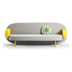 Sancal-Float Sofa -
