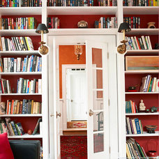 Tips for Arranging & Organizing Bookshelves