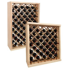 Traditional Wine Racks by Wine Cellar Innovations