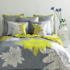 Contemporary Duvet Covers And Duvet Sets by Zin Home