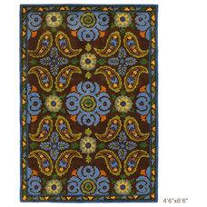 Mediterranean Rugs by Layla Grayce
