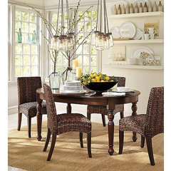 Pottery Barn Decor
