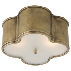 traditional ceiling lighting by Visual Comfort Lighting Lights