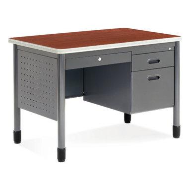 "Mesa Series Sales Desk 26.75"" x 42.25"" - Mesa Series Sales Desk 26.75"" x 42.25"""