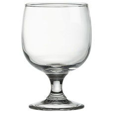 Modern Everyday Glassware by Crate&Barrel